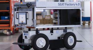 SEAT Robot