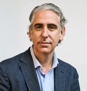 Jerónimo Corral - Director de RRHH Selecta