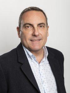 Marcos Sanz - Director de People Matters