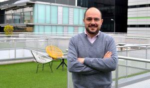 Pedro López Contreras - Director RRHH Altadis