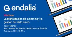 Webinar Endalia