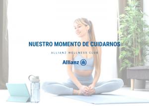 allianz seguros wellness club