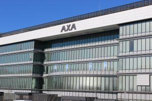 AXA Oficinas recurso sede