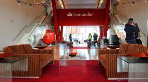 Banco Santander Recurso