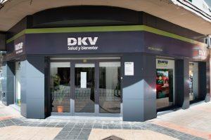 DKV Seguros Oficina Recurso