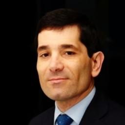 Francisco Hevia - Director RRHH Galletas Gullón