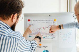 recurso gráfico planificación plantilla empleados