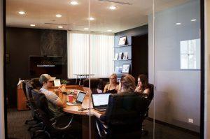 Reunión Recurso Oficina