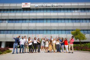 Securitas Direct Programa Joven Talento