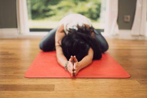 Yoga recurso deporte