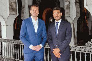 Bodegas Fundador - Juan Rivas - Ignacio Gago - Exact