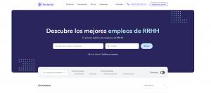 Factorial Portal empleo RRHH