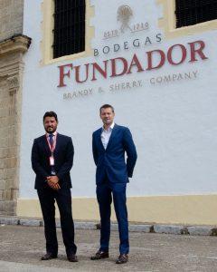 Bodegas Fundador - Exact