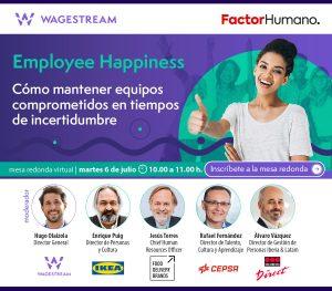 Webinar Wagestream