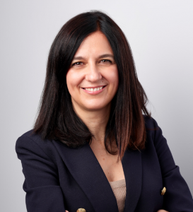 Raquel González - Spring Professional