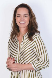Patricia Martínez - RRHH Sacyr