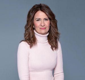 Alicia Zamora - Directora RRHH Mediaset España