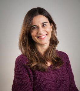 Beatriz Ortega Liberty Seguros