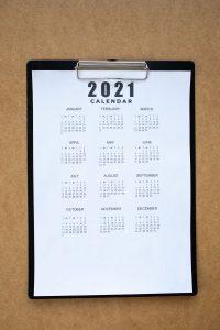 calendario 2021 recurso