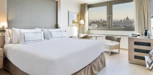 Hotel Meliá Recurso