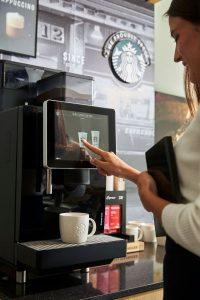 Selecta Starbucks