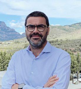Emili Pascual - Director Experiencia Empleado Banco Sabadell