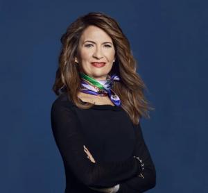 Alicia Zamora - Directora RRHH Mediaset