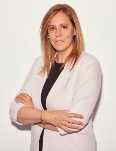 Ana González Payo - RRHH Pernod Ricard