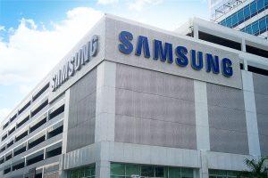 Samsung Sede Oficinas recurso