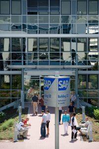 SAP sede oficinas recurso