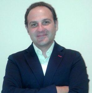 Victoriano González - Director RRHH Hanesbrands