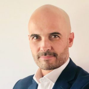 Juan Ramón García - Universidad TECH Director de RRHH