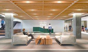 Cisco edificio oficinas recurso