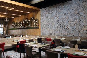 BrasayLeña restaurante