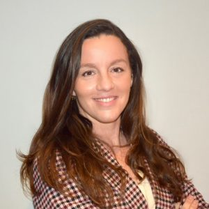 Isabel Moreno - Ebury RRHH