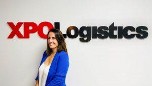 Mayte Galeano - XPO Logistics
