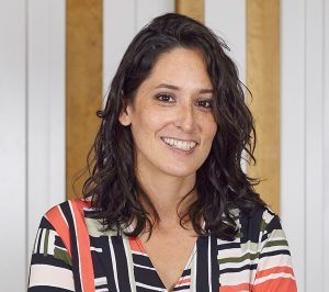 Romina Moneo - Europcar
