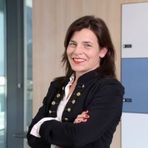 Smara Conde - Directora RRHH Aegon