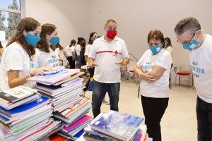 Voluntarios Mahou San Miguel