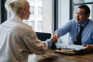 Contrato Incorporación contratación selección