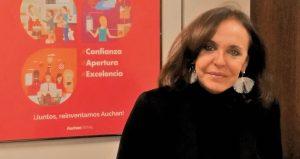 Isabel Gavilanes - Alcampo