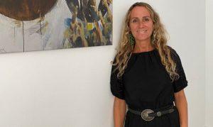 María Matamoros - Directora RRHH Howden
