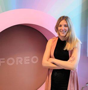 Verónica López - Directora RRHH Foreo