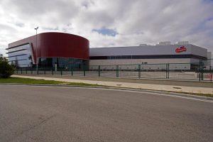 Campofrío fábrica instalaciones recurso