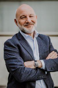 Francisco Torrecuadrada - Director Personas Suntory