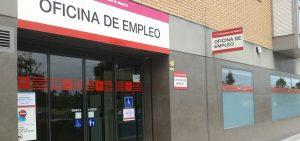 Oficina empleo seguridad social