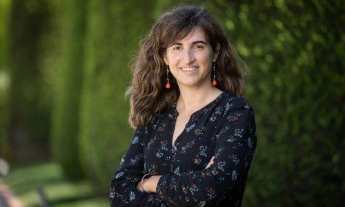 Cristina García Brunet - RRHH Freixenet
