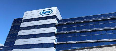 Roche Farma Oficinas sede recurso