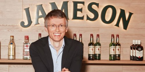 Aitor Rueda Pernod Ricard
