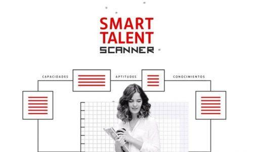 Santander Smart Bank Talent